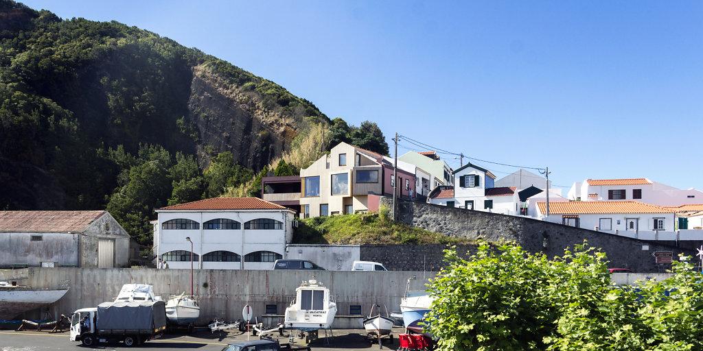 hÔm Suzanos | Horta | Faial | Açores